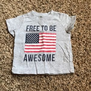Other - Baby t shirt